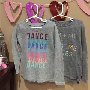 Girl's top 2 for $10
